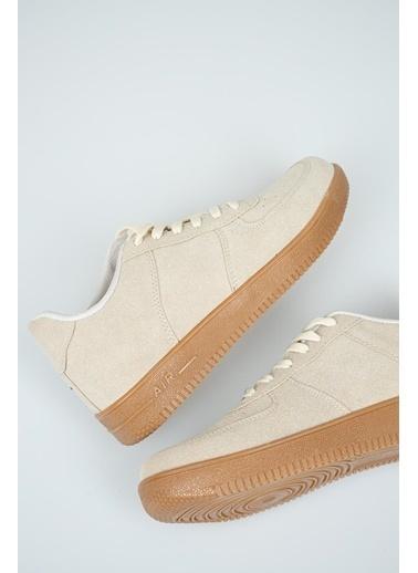 Muggo Sneakers Bej